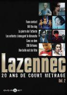 Lazennec °°°°°court Métrage  DVD  Vol 2 - DVD