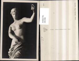 241246,Napoli Museo Nazionale Museum Venere Venus Akt Skulptur Pub Sezione Edizioni 6 - Andere Fotografen