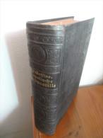 Katholische Handpostille (P. Leonhard Goffine)  De 1885 - Christianisme