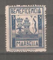 Viñeta De Marbella. - Otros