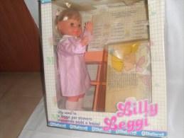 Migliorati / LILLY  LEGGI - Bambole