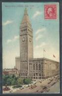 - CPA USA - New York, Metropolitan Building - Hudson River