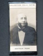 2ème COLLECTION FELIX POTIN - DOCTEUR PEAN - Félix Potin