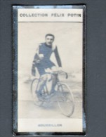2ème COLLECTION FELIX POTIN - BOURRILLON - Félix Potin