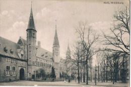 Middelburg  Abdij - Middelburg