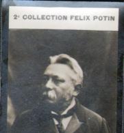 2ème COLLECTION FELIX POTIN - CHAUMIE, HOMME POLITIQUE - Félix Potin