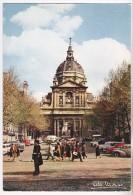 CPSM  Photographe  Albert MONIER  PARIS   La Sorbonne - Monier