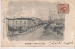 Firenze - Empoli - Viale Dell' Arno - Firenze (Florence)