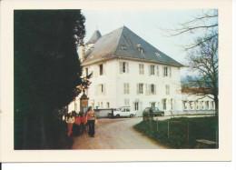 St-Laurent-du-Pont - ISERE     Colonie De Vacances P.T.T. - Saint-Laurent-du-Pont