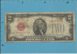 U. S. A. - 2 DOLLARS - 1928 G - Pick 378g - CHICAGO - ILLINOIS - Billetes De Estados Unidos (1928-1953)
