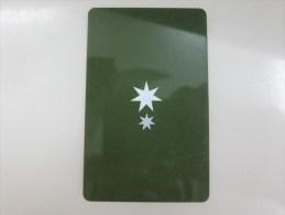 Unkonwn - Hotel Keycards