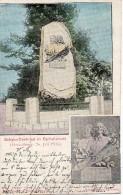 Schybi-Denkmal In Escholzmatt - LU Luzern