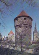CPA TALLINN- FORTRESS TOWER - Estonia