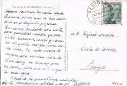 9610. Postal BENIDORM (alicante) 1956 - 1931-Heute: 2. Rep. - ... Juan Carlos I