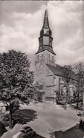 GERMANY - Beckum 1964 - St. Stephanuskirche - Beckum