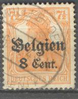 4Jj-793: N° OC15: WILLEBROEK (BELGIEN) - Weltkrieg 1914-18