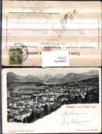 277393,Luzern Totale Vom Gütsch Aus Pub Schlumpf 262 - LU Lucerne