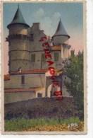 34 - ROUJAN - CHATEAU DE MARGON   TOURELLES ET PORCHE - Other Municipalities