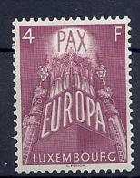 140014315   LUXEMBURGO  Nº  533  **/MNH - Luxemburg