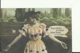 ZAGREB 1911 - Women