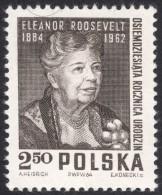 Poland, 2.50 Z. 1964, Sc # 1272, Mi # 1532, MNH - 1944-.... Republic