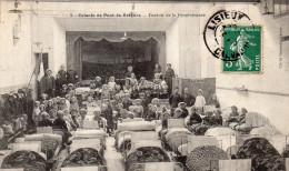 Cpa 1908, Colonie De PONT ES RETOURS, Calvados, Dortoir De La Persévérance  (40.80) - France