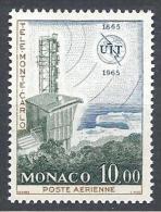 MONACO PA  N� 84  NEUF** LUXE