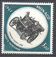 MONACO PA  N� 91  NEUF** LUXE