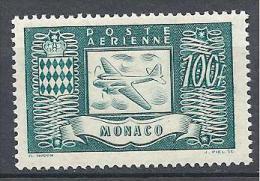 MONACO PA  N� 17  NEUF** LUXE