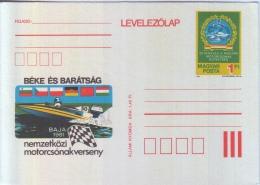 Sport - JETSKI Baja 1981