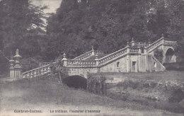 Cambron-Casteau - Le Château, L'escalier D'honneur - Other