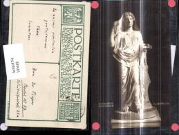 195468,Künstler Ak Aphrodite Griechisch Statue - Zonder Classificatie