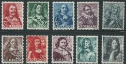 RB - Nederland - ***Postfris*** - 1943 - Lot Nr. 235 - 1891-1948 (Wilhelmine)