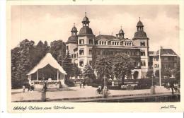 AK 974  Schloß Velden Am Wörthersee - Verlag Tichy Um  1940 - Velden