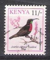 Kenia Y/T 567 (0) - Kenya (1963-...)