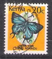 Kenia Y/T 411 (0) - Kenya (1963-...)