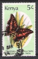 Kenia Y/T 422 (0) - Kenya (1963-...)