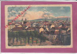 LJUBLJANA .- Laibach - Slovenia