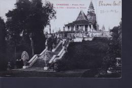 CAMBODGE - Cambodge