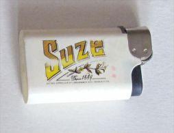Ancien Briquet Publicitaire SUZE - Autres