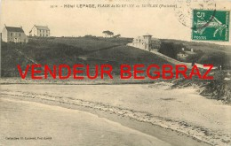HOTEL LEPAGE    KERFANY EN MOELAN - Moëlan-sur-Mer