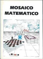 Monographie/ en langue portugaise/ Mosaico Matematico/ Cit� des Sciences et de l�Industrie /La Villette/Vers 1985  PGC71