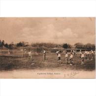 DPTTP0300-LFTP1763TDI.Tar Jeta Postal De DEPORTES.Reino Unido 1924.Copthorne School.BEISBOL - Sport Invernali
