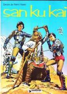 San Ku Kai - Dargaud / Antenne 2 - ( 1979 ) - Livres, BD, Revues