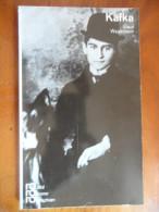 Franz Kafka In Selbstzeugnissen Und Bildokumenten (Klaus Wagenbach) N° 91 / Rowohlt - Biographies & Mémoires