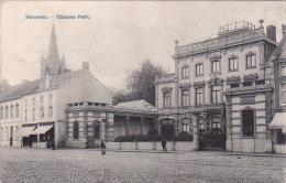 Péruwelz 47: Château Petit 1908 - Péruwelz