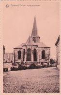 Fontaine-l'Evêque 46: Eglise St-Christophe - Fontaine-l'Evêque