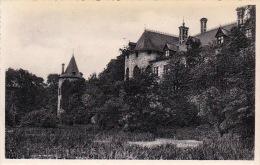Fontaine-l´Evêque 48: Vue Générale Du Château - Fontaine-l'Evêque
