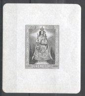 Luxembourg 1945 Madonna Of Luxemburg MNH M.305 - Ungebraucht