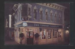 """""""The Upjohn Company's..."""" Ed. Upjohn. Al Dorso """"A-2109-2"""". Nueva. - Disneyland"""